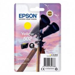 Epson 502 Original Amarelo 1 peça(s)