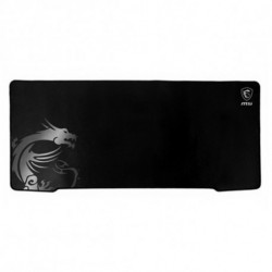 MSI Agility GD70 Black Gaming mouse pad