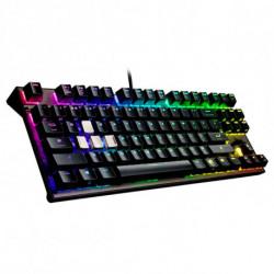 MSI Gaming Keyboard Vigor GK70 CR LED RGB Black