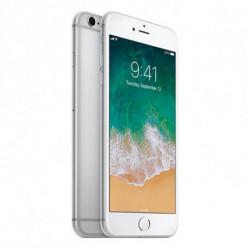 Apple Smartphone iPhone 6 Plus 5,5 16 GB HD (A+) (Reacondicionado) Plateado