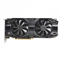 Evga Gaming Graphics Card NVIDIA RTX 2070 XC 8 GB GDDR6 1620 MHz