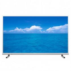 Grundig Smart TV VLX7850WP 43 4K Ultra HD LED WIFI LAN Branco