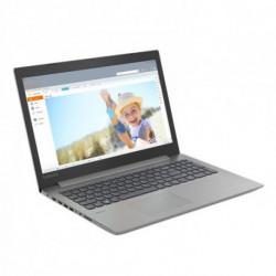 Lenovo IdeaPad 330 Gris, Platino Portátil 39,6 cm (15.6) 1366 x 768 Pixeles 6ª generación de procesadores Intel® Core™ i3 i3...
