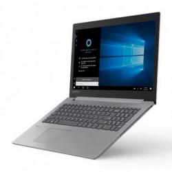 Lenovo IdeaPad 330 Gris, Platine Ordinateur portable 39,6 cm (15.6) 1366 x 768 pixels Intel® Core™ i5 de 8e génération i5-82...