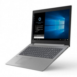 Lenovo IdeaPad 330 Gris, Platino Portátil 39,6 cm (15.6) 1366 x 768 Pixeles 8ª generación de procesadores Intel® Core™ i5 i5...