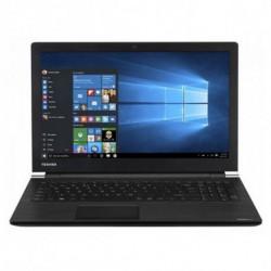 Toshiba Satellite Pro A50-E-135 Noir, Graphite Ordinateur portable 39,6 cm (15.6) 1366 x 768 pixels Intel® Core™ i5 de 8e gé...