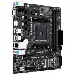 Asus Placa Mãe PRIME A320M-R mATX DDR4 AM4
