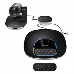 Logitech GROUP video conferencing system Group video conferencing system