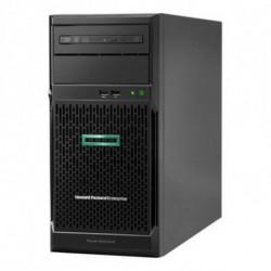 HPE Serverturm ProLiant ML30 Gen10 Xeon E-2124 8 GB RAM LAN Schwarz