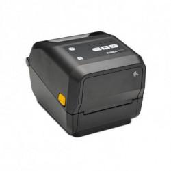 Zebra Impressora Térmica ZD420T USB 2.0 301 dpi Preto
