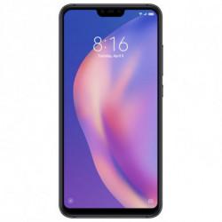 Xiaomi Smartphone MI 8 LITE 6,26 Quad Core 6 GB RAM 128 GB Noir