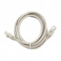 GEMBIRD FTP Category 6 Rigid Network Cable PP6 Grey 1 m
