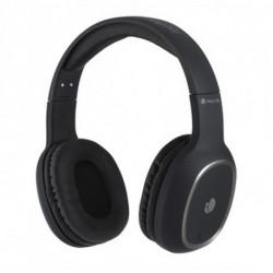 NGS Artica Pride Mobiles Headset Binaural Kopfband Schwarz