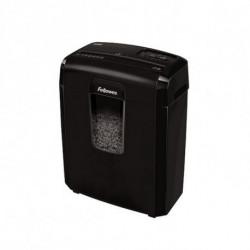Fellowes Trituradora de Papel Micro-Corte 8MC 14 L 3 x 10 mm Preto