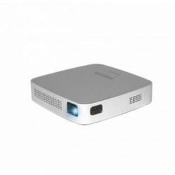 Philips Taschenprojektor PPX5110 LED RGB 100 ANSI Grau