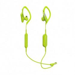 Panasonic Bluetooth Kopfhörer Sport RP-BTS10E-Y Gelb