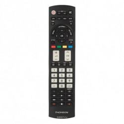 Thomson Comando à Distância Universal para Panasonic ROC1105PAN Preto