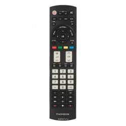 Thomson Panasonic Universal Remote Control ROC1105PAN Black