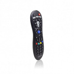 Philips Perfect replacement SRP3013/10 comando IR Wireless Cabo, DTV, DVD/Blu-ray, SAT, TV Botões de pressionar