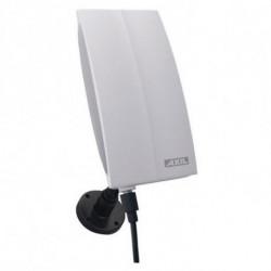 Engel Antenna per Esterni AN0264L TDT 46 dB (V/UHF) Bianco
