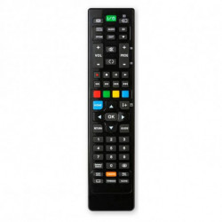 Engel Telecomando Universale per Philips MD0029 Nero