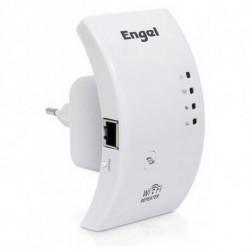 Engel Ripetitore Wifi PW3000 2.4 GHz 54 MB/s Bianco