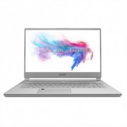 MSI Notebook P65-240ES 15,6 i7-8750H 32 GB RAM 1 TB SSD Argentato