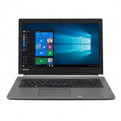 Toshiba Ultrabook Tecra A40-D-17R 14 i5-7200U 8 GB RAM 256 GB SSD Grey