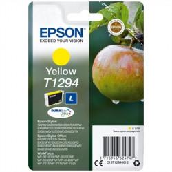 Epson Apple T1294 Original Amarelo 1 peça(s)
