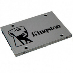 Kingston Technology A400 drives allo stato solido 2.5 120 GB Serial ATA III TLC