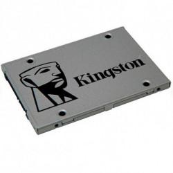 Kingston Technology A400 internal solid state drive 2.5 120 GB Serial ATA III TLC