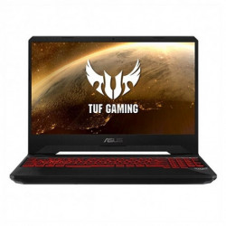 Asus Gaming portable computer FX505GM-BQ189T 15,6 i7-8750H 16 GB RAM 256 GB SSD + 1 TB Black