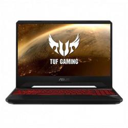 Asus Jeux sur ordinateur portable FX505GM-BQ189T 15,6 i7-8750H 16 GB RAM 256 GB SSD + 1 TB Noir