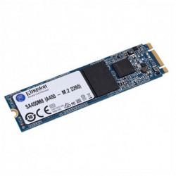 Kingston Technology A400 disco SSD M.2 120 GB ATA serial III TLC