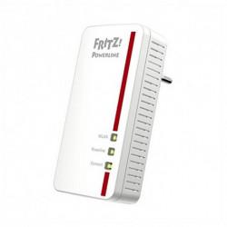 Fritz! Adaptador PLC Wifi 1260E 1200 Mbps Branco