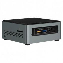 Intel NUC NUC6CAYH J3455 1,50 GHz UCFF Schwarz, Grau BGA 1296