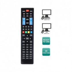 Ewent EW1575 Fernbedienung TV Drucktasten
