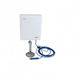 approx! Antenna Wifi APPUSB26AC Bianco
