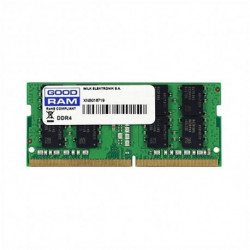 GoodRam RAM Memory GR2400S464L17S 8 GB DDR4 PC4-19200