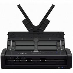 Epson WorkForce DS-360W 600 x 600 DPI ADF scanner Black A4