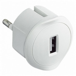 Legrand Wall Charger 050680 USB 5V White