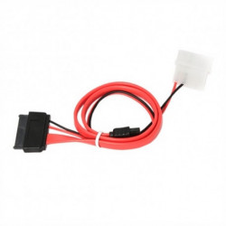 GEMBIRD SATA Cable CC-SATA-C2 Red