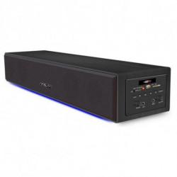 Innova Barra de Som sem fios BS/1B 60W USB Preto