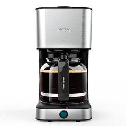 Cecotec Máquina de Café de Filtro 66 Smart 950W (12 kopjes)