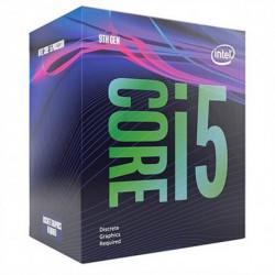 Intel Core i5-9400F processeur 2,9 GHz Boîte 9 Mo Smart Cache