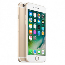 Apple Smartphone iPhone 6 4,7 Dual Core 1 GB RAM 32 GB (Refurbished) Golden