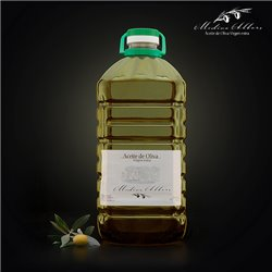 Medina Albors Extra Virgin Olive Oil 5 L