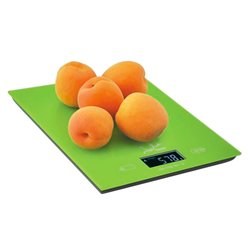 balance de cuisine numérique JATA 729V Vert