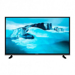 Grundig Smart TV VLX7850BP 49 4K Ultra HD HDR Preto