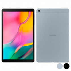 Samsung Tablet Galaxy Tab A 2019 10,1 Full HD 3 GB RAM 64 GB Plateado